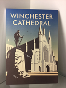 Winchester A5 Notepad